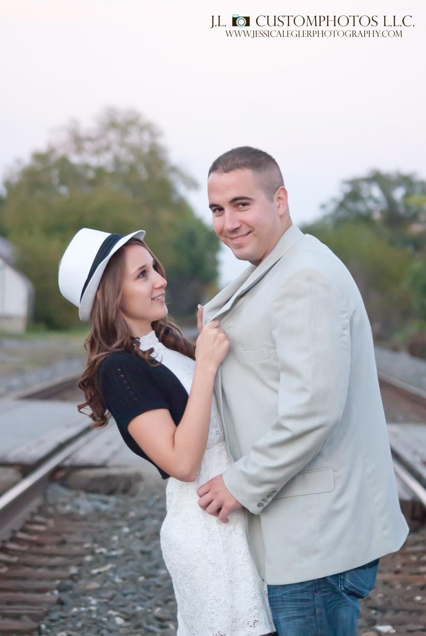 Engagement Leah 6