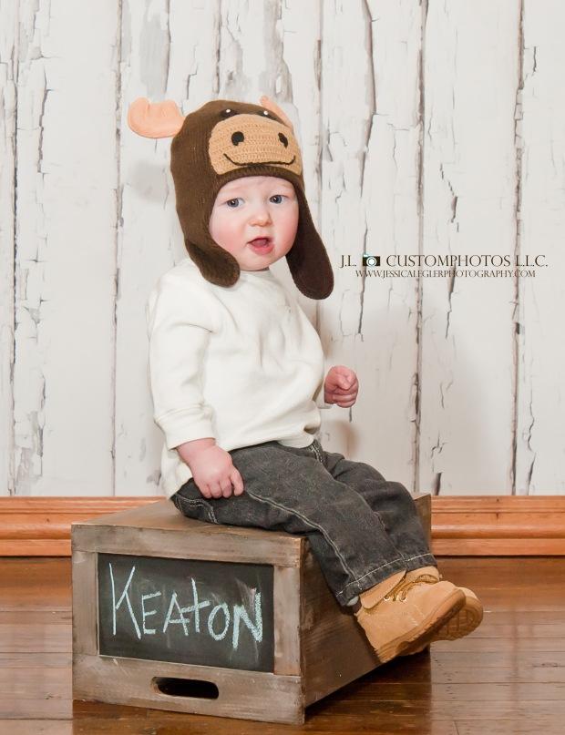 Keaton 3