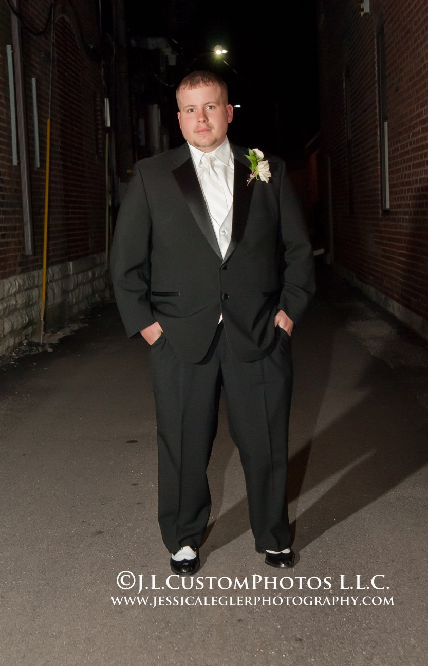 Ralston wedding g