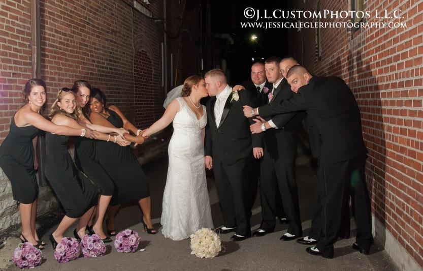 ralston wedding g7