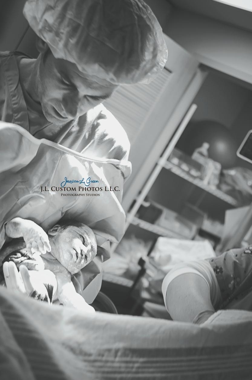 16 a birth