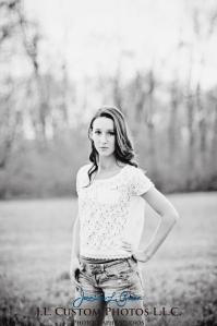 Ashley Turner Greenfield Central 2013 Senior (25 of 30)