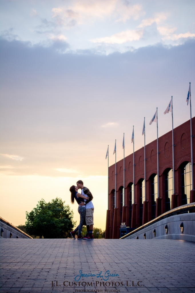 Jessica Green JL Custom Photos Greenfield Indianapolis Wedding Engagement Photographer-19