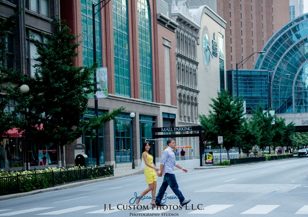 Jessica Green JL Custom Photos Greenfield Indianapolis Wedding Engagement Photographer-8