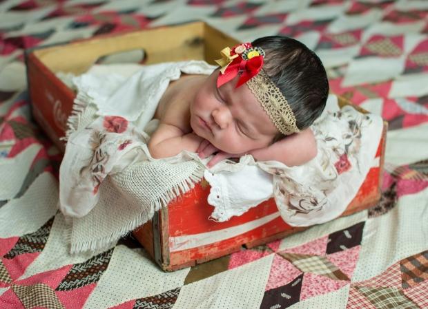 Greenfield, IN newborn photographer J.L.CustomPhotos Jessica Green Photography custom  baby photos -3795