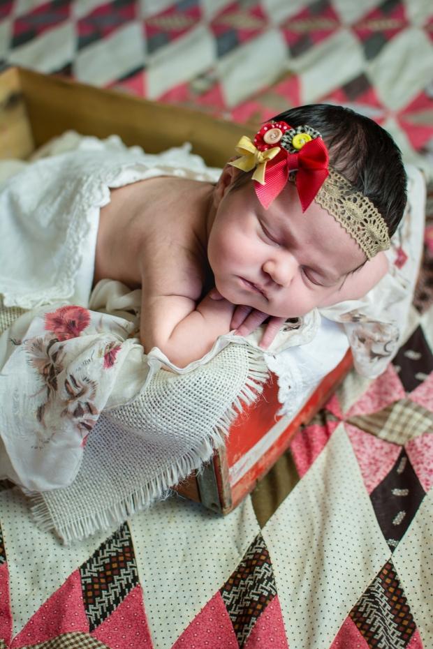 Greenfield, IN newborn photographer J.L.CustomPhotos Jessica Green Photography custom  baby photos -3823