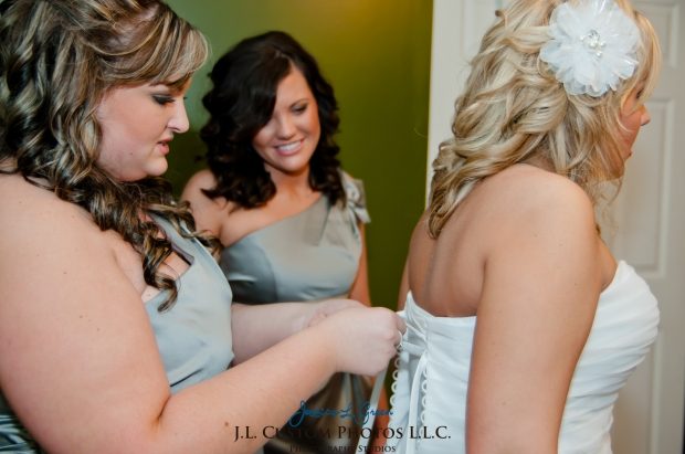 Greenfield IN wedding Photographer J.L.CustomPhotos Jessica Green Boondocks Farms  Knightstown Bride Groom Photography -65