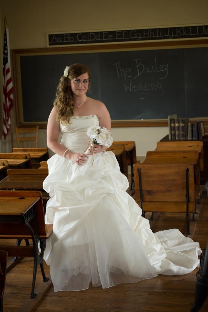Greenfield, IN Wedding Photographer J.L.CustomPhotos Jessica Green Photography Rustic School House DIY Bride Groom Lace Burlap Vintage-27