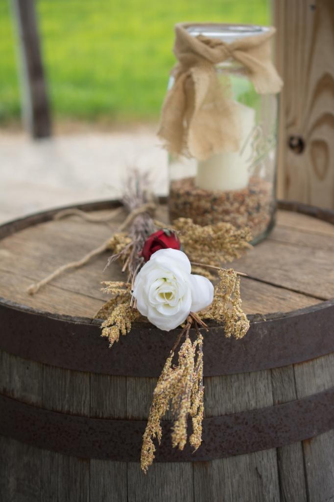 Greenfield, IN Wedding Photographer J.L.CustomPhotos Jessica Green Photography Rustic School House DIY Bride Groom Lace Burlap Vintage-3