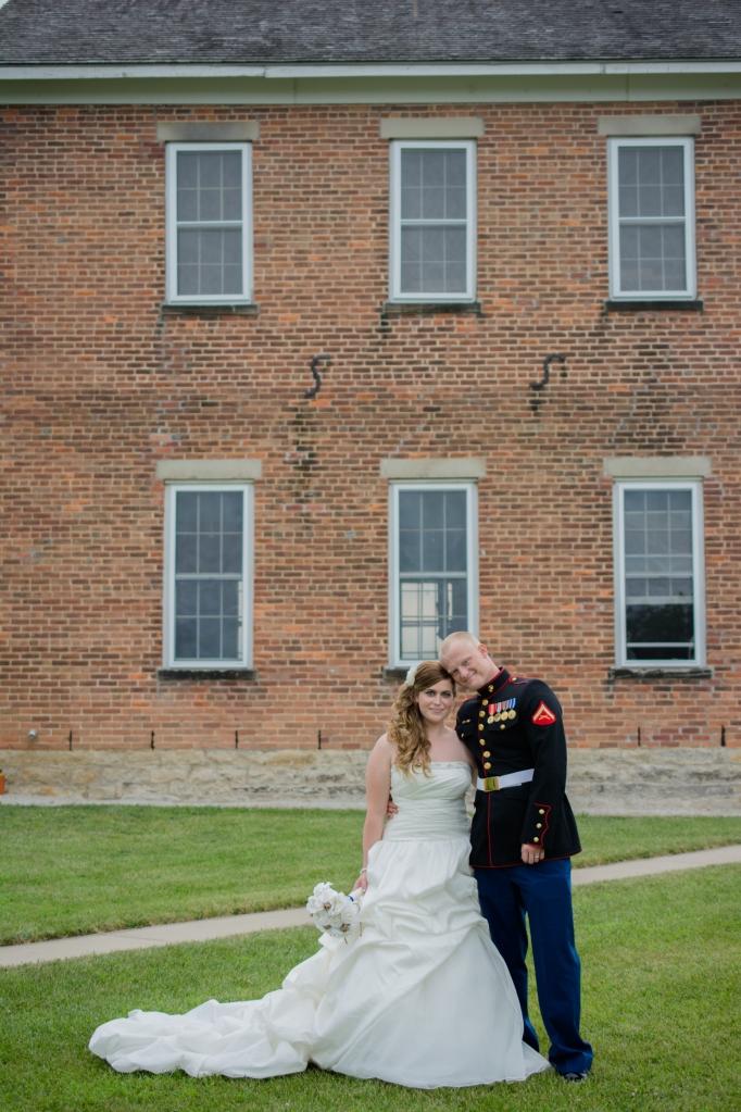 Greenfield, IN Wedding Photographer J.L.CustomPhotos Jessica Green Photography Rustic School House DIY Bride Groom Lace Burlap Vintage-46