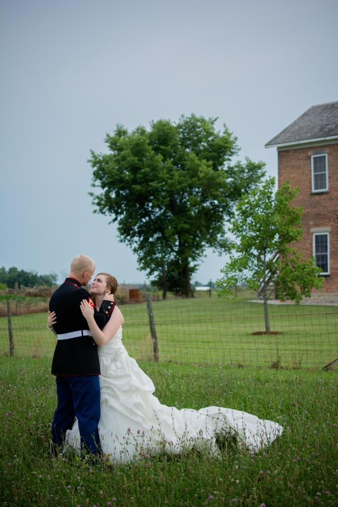 Greenfield, IN Wedding Photographer J.L.CustomPhotos Jessica Green Photography Rustic School House DIY Bride Groom Lace Burlap Vintage-48