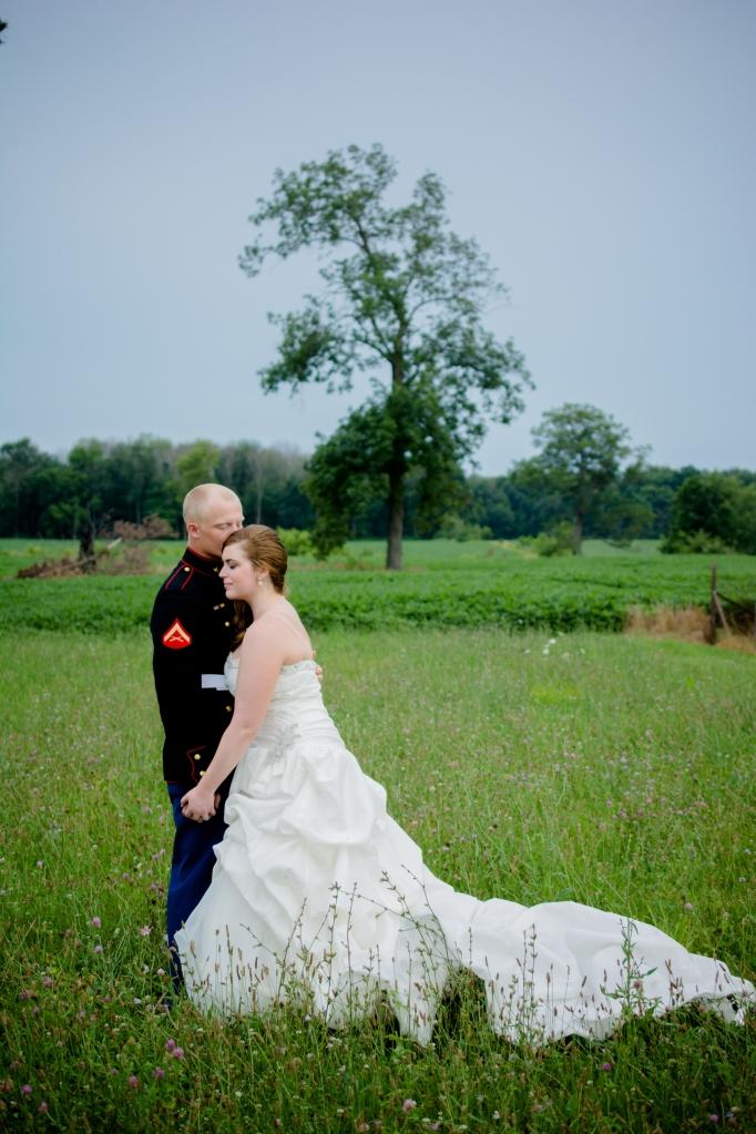 Greenfield, IN Wedding Photographer J.L.CustomPhotos Jessica Green Photography Rustic School House DIY Bride Groom Lace Burlap Vintage-50