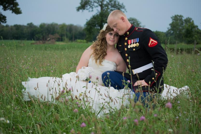 Greenfield, IN Wedding Photographer J.L.CustomPhotos Jessica Green Photography Rustic School House DIY Bride Groom Lace Burlap Vintage-52