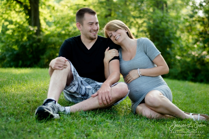 Covington Maternity Greenfield Indiana Indianapolis IN Maternity Photography-2