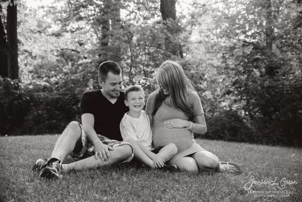 Covington Maternity Greenfield Indiana Indianapolis IN Maternity Photography-9