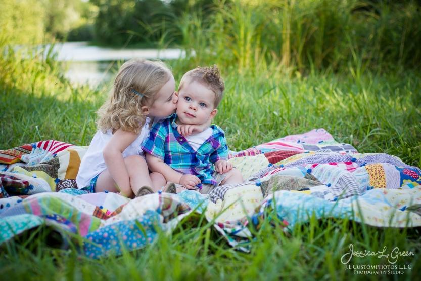 Gavin 1st birthday, cake smash, greenfield, Indiana, child Photogrpahy, Baseball, Summer-1