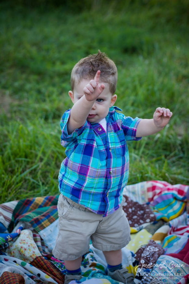 Gavin 1st birthday, cake smash, greenfield, Indiana, child Photogrpahy, Baseball, Summer-3