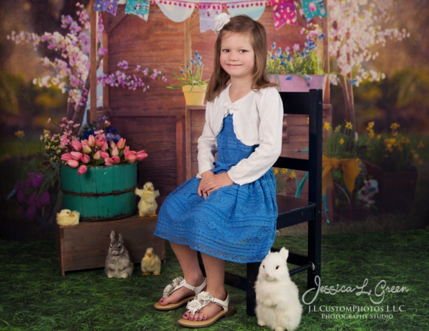 Easter, Spring, Mini Sessions, Greenfield, IN, Indianapolis, Indiana, Photographer, Studio, Portraits, photos, Child, Kid, Baby, Photography, J.L.CustomPhotos, Jessica Green  2-1556