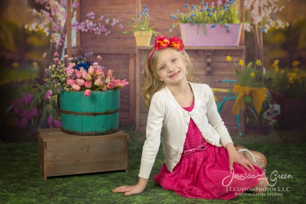 Easter, Spring, Mini Sessions, Greenfield, IN, Indianapolis, Indiana, Photographer, Studio, Portraits, photos, Child, Kid, Baby, Photography, J.L.CustomPhotos, Jessica Green  2-1711