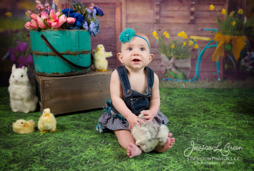 Easter, Spring, Mini Sessions, Greenfield, IN, Indianapolis, Indiana, Photographer, Studio, Portraits, photos, Child, Kid, Baby, Photography, J.L.CustomPhotos, Jessica Green  2-5201