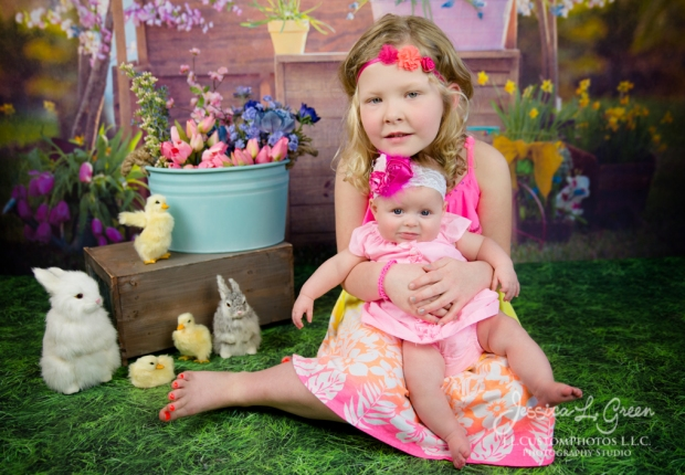 Easter, Spring, Mini Sessions, Greenfield, IN, Indianapolis, Indiana, Photographer, Studio, Portraits, photos, Child, Kid, Baby, Photography, J.L.CustomPhotos, Jessica Green  2-5457