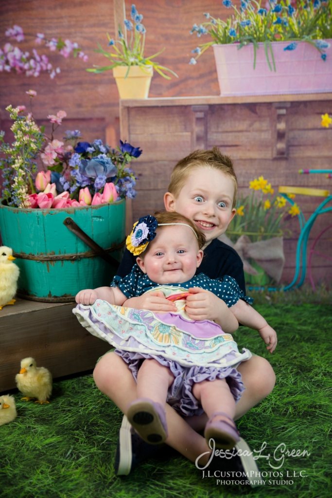 Easter, Spring, Mini Sessions, Greenfield, IN, Indianapolis, Indiana, Photographer, Studio, Portraits, photos, Child, Kid, Baby, Photography, J.L.CustomPhotos, Jessica Green  2-5534