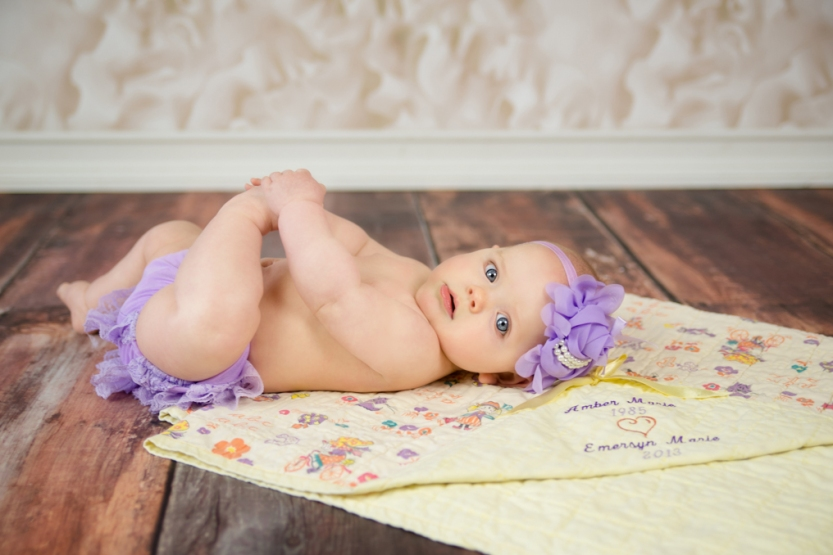 J.L.CustomPhotos Greenfield, IN 46140 baby, studio, photographer, photography, 6 months, boutique, girl, jessica green -1501