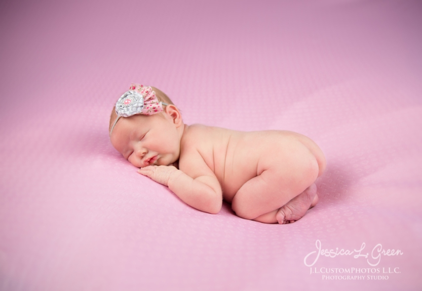 Newborn, Photography, Girl, Custom, Portraits, Greenfield, IN, Indianapolis, Indiana, Photographer, Studio, Portraits, photos, Child, newborn, Infant, Baby, Photography, J.L.CustomPhotos, Jessica Green -5863