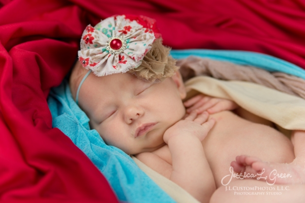 Newborn, Photography, Girl, Custom, Portraits, Greenfield, IN, Indianapolis, Indiana, Photographer, Studio, Portraits, photos, Child, newborn, Infant, Baby, Photography, J.L.CustomPhotos, Jessica Green -6039