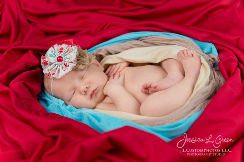 Newborn, Photography, Girl, Custom, Portraits, Greenfield, IN, Indianapolis, Indiana, Photographer, Studio, Portraits, photos, Child, newborn, Infant, Baby, Photography, J.L.CustomPhotos, Jessica Green -6046