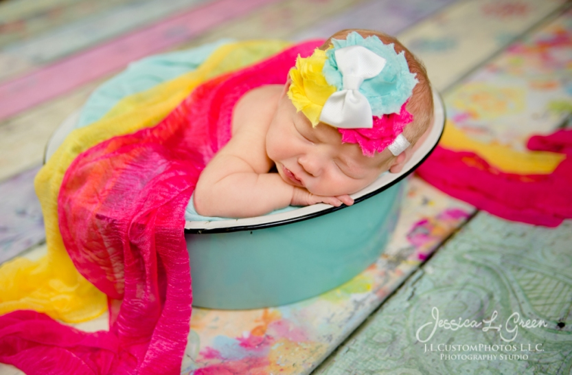 Newborn, Photography, Girl, Custom, Portraits, Greenfield, IN, Indianapolis, Indiana, Photographer, Studio, Portraits, photos, Child, newborn, Infant, Baby, Photography, J.L.CustomPhotos, Jessica Green -6085