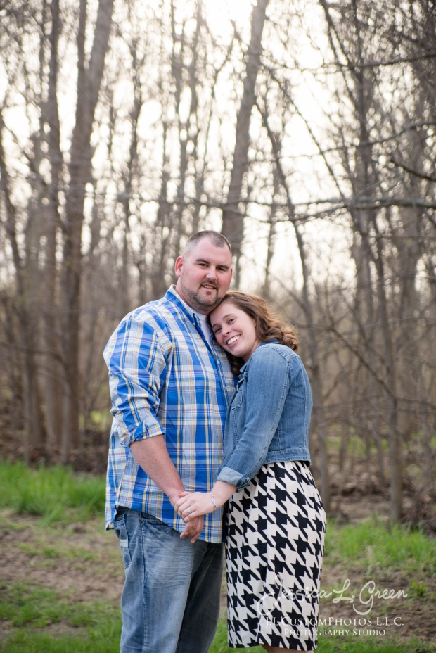 Engagement, Photographer, Greenfield, IN, Indianapolis, Indiana, 46140,  portraits, J.L.CustomPhotos, Custom, Photos, Jessica Green-6641