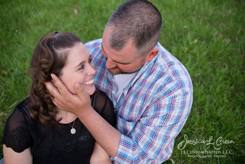 Engagement, Photographer, Greenfield, IN, Indianapolis, Indiana, 46140,  portraits, J.L.CustomPhotos, Custom, Photos, Jessica Green-6751