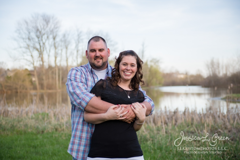 Engagement, Photographer, Greenfield, IN, Indianapolis, Indiana, 46140,  portraits, J.L.CustomPhotos, Custom, Photos, Jessica Green-6803