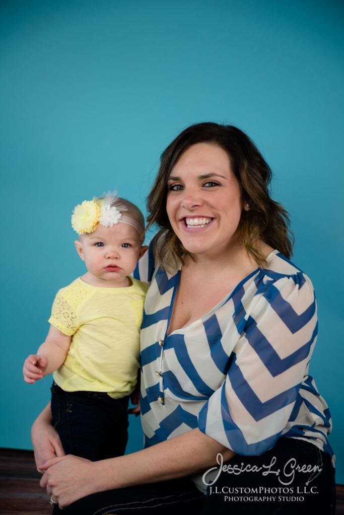 Greenfield, Photographer, J.L.CustomPhotos, Child, Cake Smash, Baby girl, Indiana, one year, portraits-2809