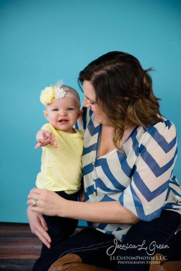 Greenfield, Photographer, J.L.CustomPhotos, Child, Cake Smash, Baby girl, Indiana, one year, portraits-2815