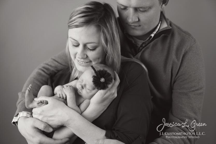Newborn, Photographer, Greenfield, IN, Indianapolis, Indiana, 46140, Girl, baby, Infant, portraits, J.L.CustomPhotos, Custom, Photos, Jessica Green--2
