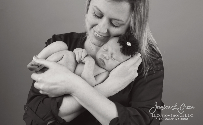 Newborn, Photographer, Greenfield, IN, Indianapolis, Indiana, 46140, Girl, baby, Infant, portraits, J.L.CustomPhotos, Custom, Photos, Jessica Green--5