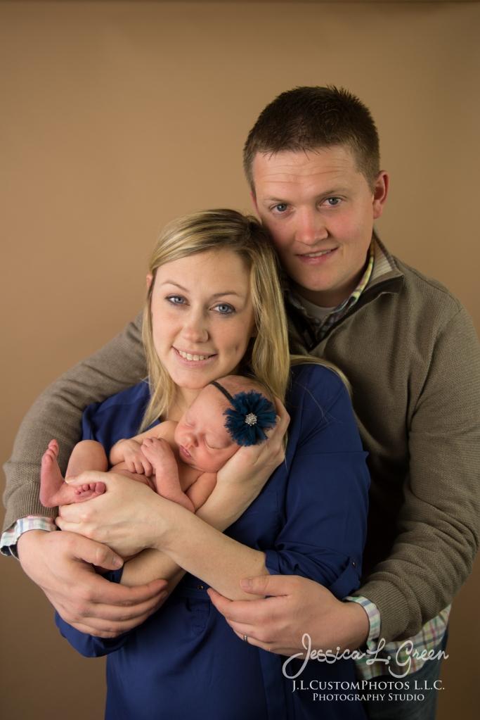 Newborn, Photographer, Greenfield, IN, Indianapolis, Indiana, 46140, Girl, baby, Infant, portraits, J.L.CustomPhotos, Custom, Photos, Jessica Green-8069
