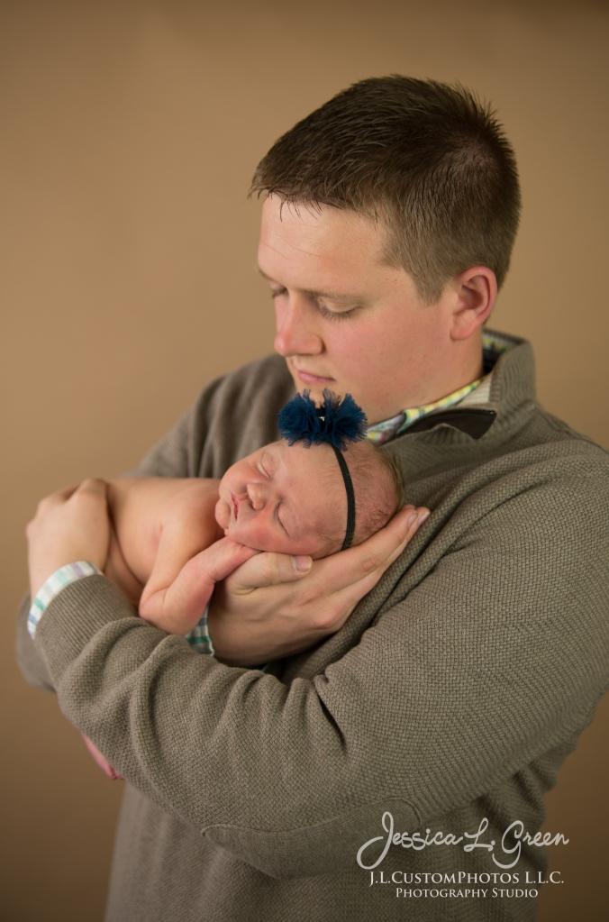 Newborn, Photographer, Greenfield, IN, Indianapolis, Indiana, 46140, Girl, baby, Infant, portraits, J.L.CustomPhotos, Custom, Photos, Jessica Green-8122
