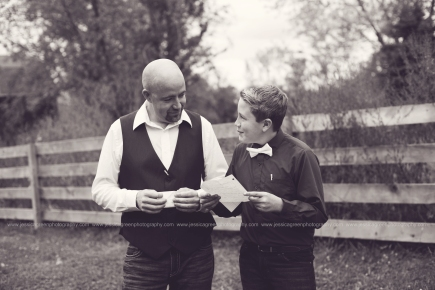 Greenfield, Indiana, Photography, Photographer, Photos, Jessica, Green, Anderson, IN, JLCustomPhotos, Photos, Jessica Green, Legler, Jessica Legler, Jessica Green Photography, 46140, Central Indiana, Indianapolis,Wedding,Fall,Outdoor,Bond,Groom,Best man,Father,Son