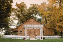 Greenfield, Indiana, Photography, Photographer, Photos, Jessica, Green, Anderson, IN, JLCustomPhotos, Photos, Jessica Green, Legler, Jessica Legler, Jessica Green Photography, 46140, Central Indiana, Indianapolis,Wedding,Outdoor,Fall,Barn,Ceremony