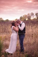 Greenfield, Indiana, Photography, Photographer, Photos, Jessica, Green, Anderson, IN, JLCustomPhotos, Photos, Jessica Green, Legler, Jessica Legler, Jessica Green Photography, 46140, Central Indiana, Indianapolis,Wedding,Fall,Outdoor,Field,Dress,Bride,Groom,Kiss,Love,Marriage