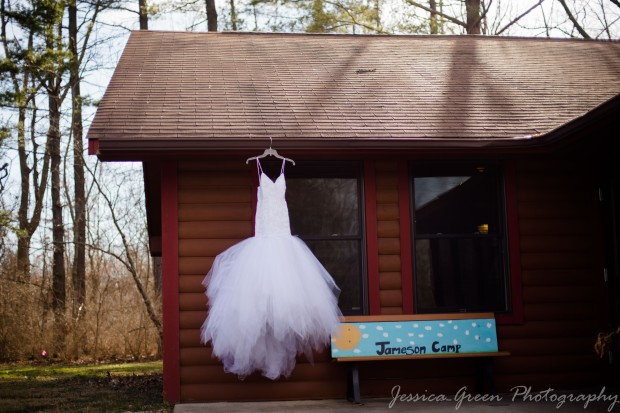 Greenfield, Indiana, Photography, Photographer, Photos, Jessica, Green, Greenfield, IN, JLCustom Photography, Jessica Green, Legler, Jessica Legler, Jessica Green Photography, 46140, Central Indiana, Indianapolis, Wedding , Marriage , Bride , Wife , Dress , Mermaid gown , Outdoor , Jameson Camp