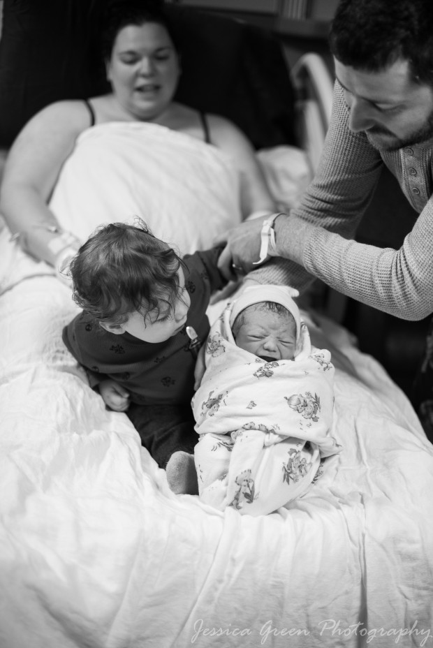 Greenfield, Indiana, Photography, Photographer, Photos, Jessica, Green, Greenfield, IN, JLCustom Photography, Jessica Green, Legler, Jessica Legler, Jessica Green Photography, 46140, Central Indiana, Indianapolis, Newborn , Baby , Mother , Son , Hospital , Love , Bond , Happy , Crying , Father , Siblings