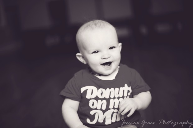 Greenfield, Indiana, Photography, Photographer, Photos, Jessica, Green, Greenfield, IN, JLCustom Photography, Jessica Green, Legler, Jessica Legler, Jessica Green Photography, 46140, Central Indiana , Little boy , Happy , Teeth , Smile , Blue eyes , Laughs , Jeans , Chubby Cheeks
