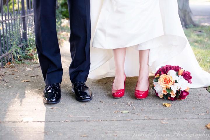 Wedding {Greenfield , IN} Greenfield , Indiana Wedding photographer ; Jessica Green PhotographyLLC